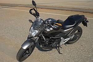 Honda 700 NC