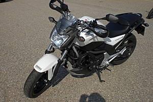 Honda 700 NC1